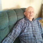 Dad - January 2011
