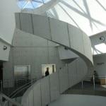 Dali Museum - Spiral Staircase