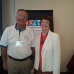 Kathy Perry at Tampa Bay Professional Coaches Association