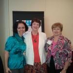 Kathy Perry at TBPCA