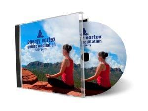 Energy Vortex Guided Meditation