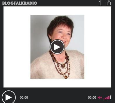 Kathy on Blog Talk Radio