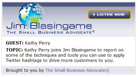 Small Business Advocate Radio