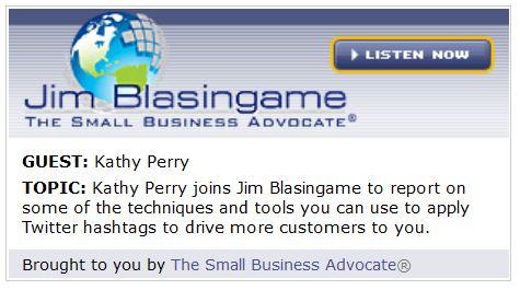Small Business Advocate Radio